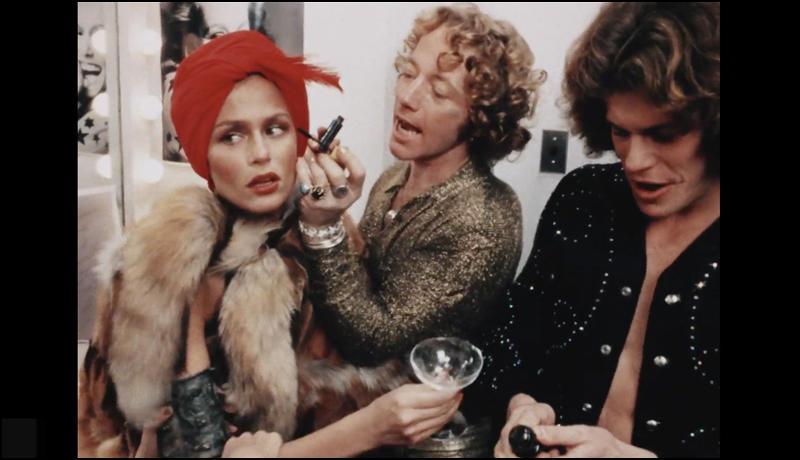 「ファッション イン ジャパン 1945-2020 ー流行と社会」に1970年代のジュンのCMを出展