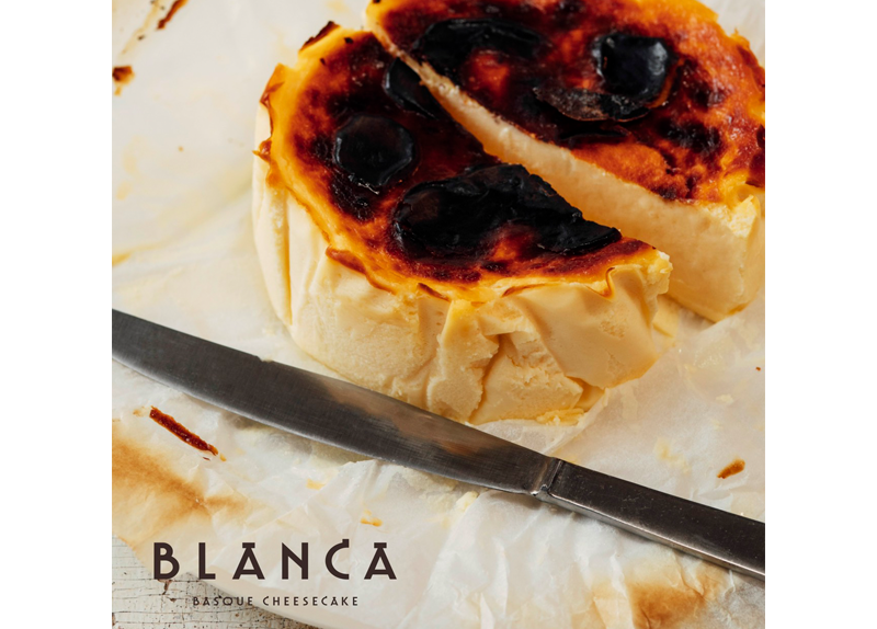 ミシュラン星獲得のスペイン料理の名店「acá」が展開するプレミアムスイーツブランド「BLANCA」と資本業務提携