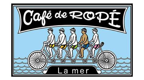 ビーチハウス Café de ropé La mer @一色海岸 OPEN!