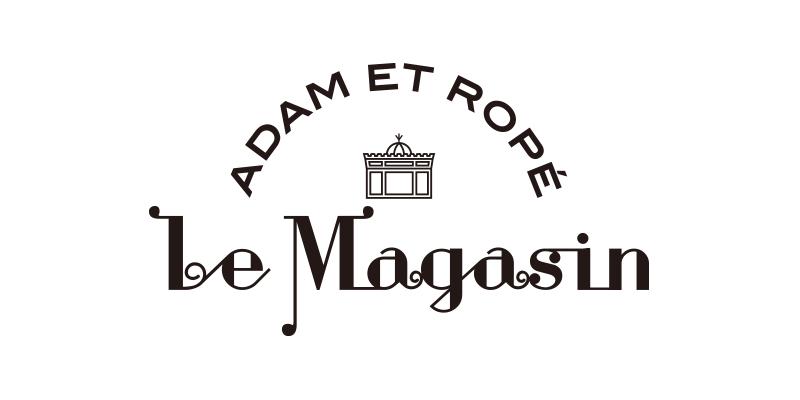 ギフトショップ Adam et Ropé Le Magasin オープン