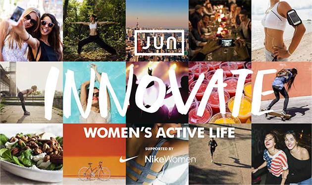新しいアクティブライフスタイルを提案するストアブランドを2015年夏よりスタート