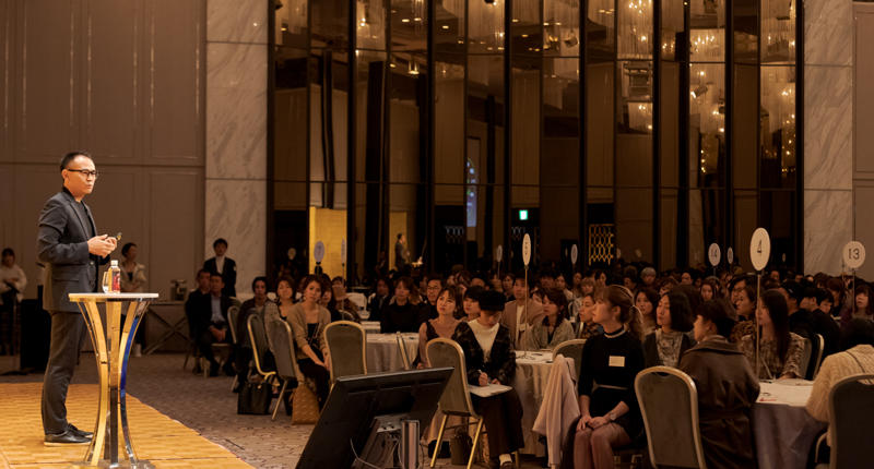 「shop managers conference 2019」を開催!