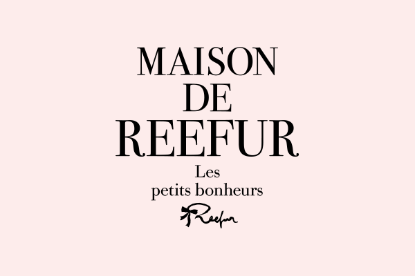 MAISON DE REEFUR  4.14 sat 代官山にオープン